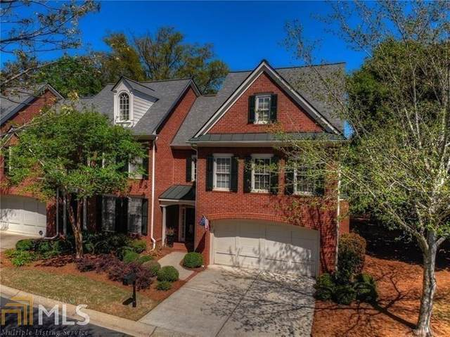 7702 Georgetown Chase, Roswell, GA 30075 (MLS #8978924) :: Military Realty