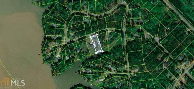 1251 Pullman Cir, Greensboro, GA 30642 (MLS #8978932) :: Grow Local