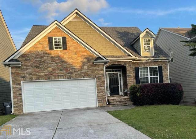 3290 Drayton Manor Run, Lawrenceville, GA 30046 (MLS #8978945) :: Military Realty
