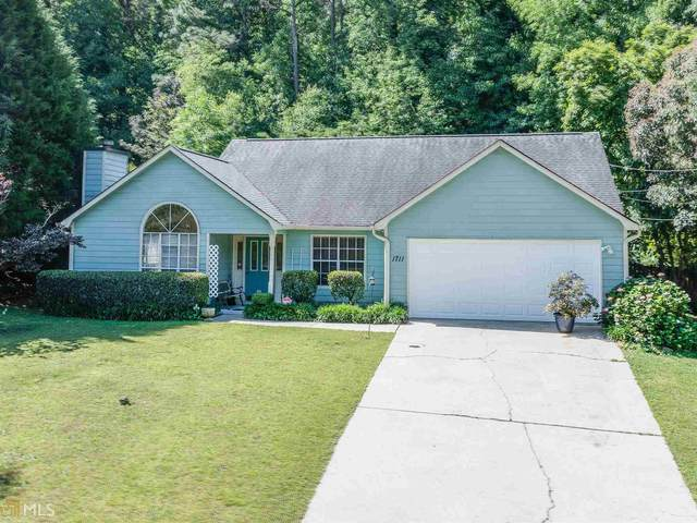 1711 Hearthstone, Jonesboro, GA 30236 (MLS #8978949) :: The Durham Team