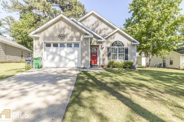 102 Woodspring Ct, Perry, GA 31069 (MLS #8978960) :: Military Realty