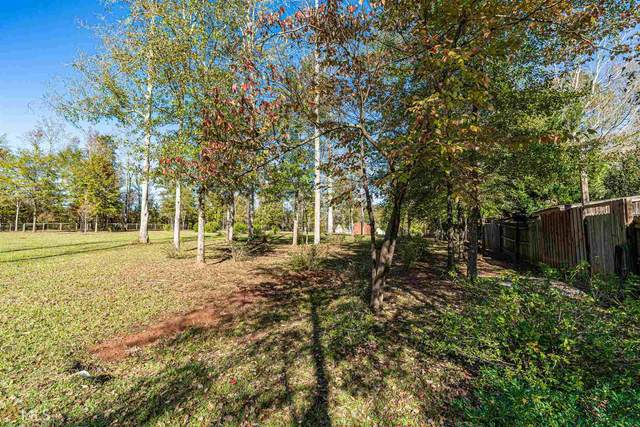 116 Lakecrest Drive, Milledgeville, GA 31061 (MLS #8978986) :: The Durham Team