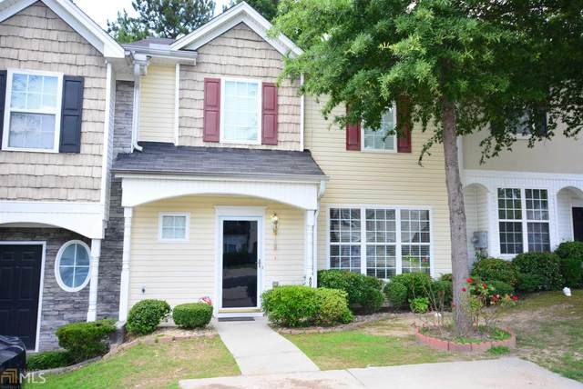 6073 Camden Forrest, Riverdale, GA 30296 (MLS #8979052) :: The Durham Team