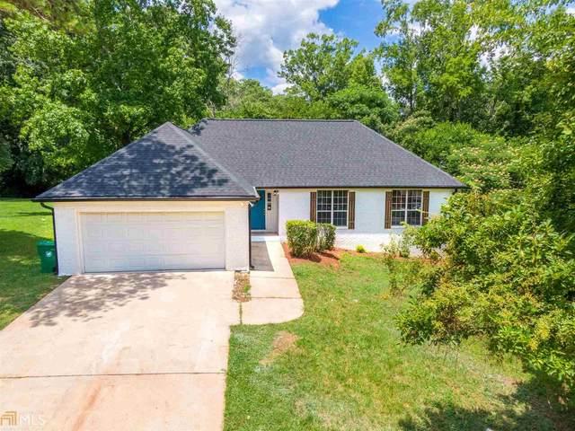 2921 Sunset, Decatur, GA 30034 (MLS #8979064) :: Athens Georgia Homes