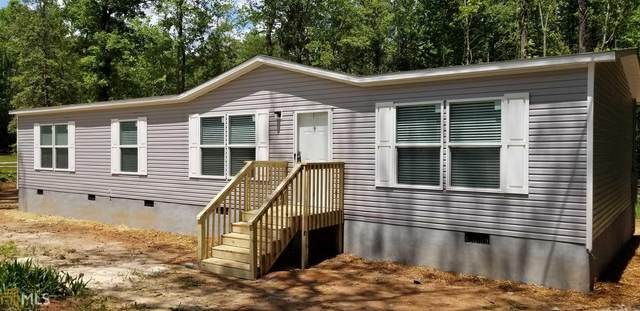 315 Joe Smith Rd, Mount Airy, GA 30563 (MLS #8979078) :: The Durham Team