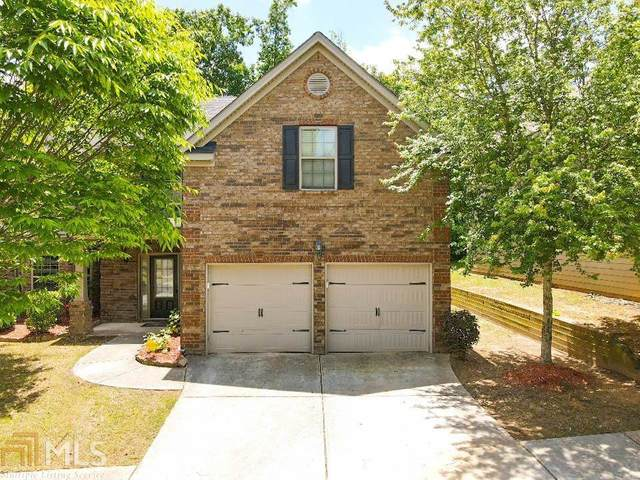 7970 Snapwell Dr, Fairburn, GA 30213 (MLS #8979093) :: Military Realty