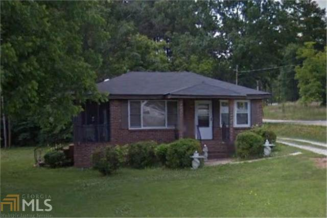 1180 Morningside, Covington, GA 30016 (MLS #8979102) :: Maximum One Greater Atlanta Realtors