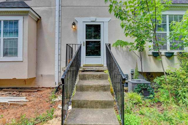 1294 Warsaw, Roswell, GA 30076 (MLS #8979122) :: Military Realty