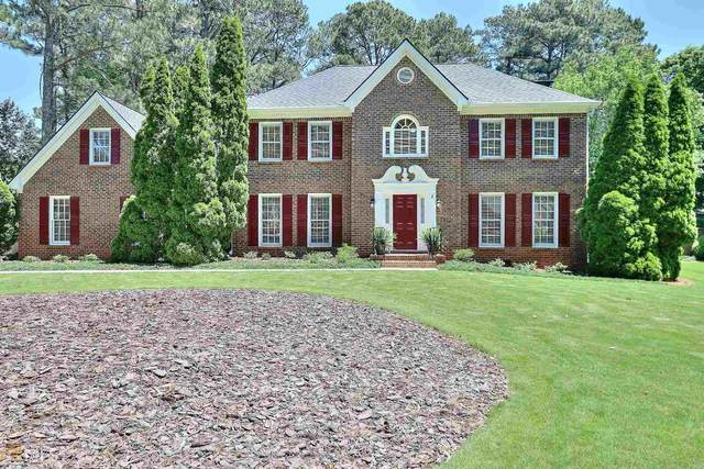 1955 Vintage, Snellville, GA 30078 (MLS #8979134) :: Military Realty