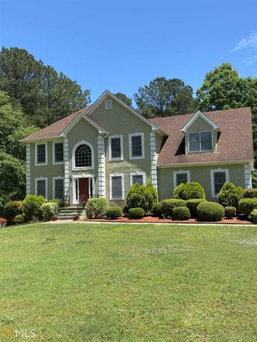 220 Watershed Way, Fayetteville, GA 30215 (MLS #8979148) :: The Durham Team