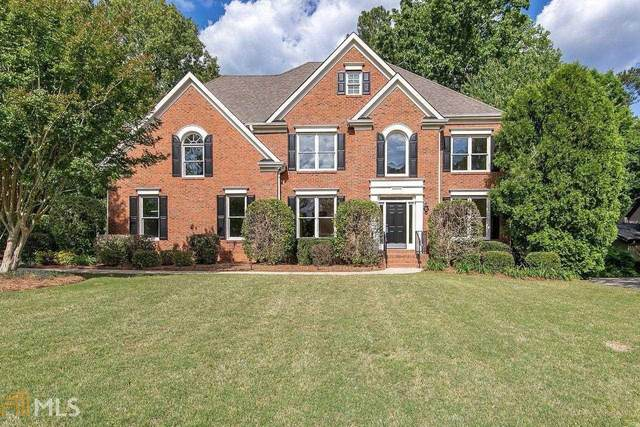 806 Weeping Willow Drive, Powder Springs, GA 30127 (MLS #8979162) :: Military Realty