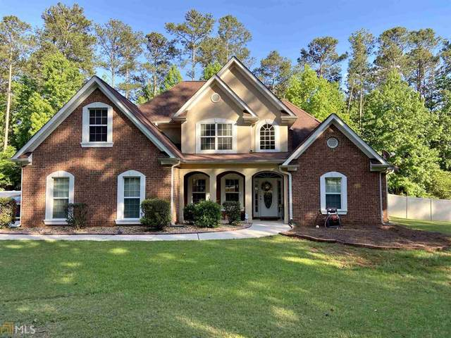 1978 Mcgarity Rd, Mcdonough, GA 30252 (MLS #8979176) :: Amy & Company | Southside Realtors