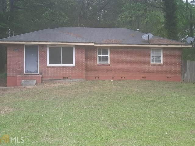 4404 Glenwood Parkway, Decatur, GA 30032 (MLS #8979178) :: Military Realty