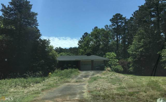 2095 Fischer Rd., Sharpsburg, GA 30277 (MLS #8979188) :: The Durham Team