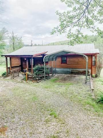 1617 Mountain Village Dr., Hiawassee, GA 30546 (MLS #8979199) :: Military Realty