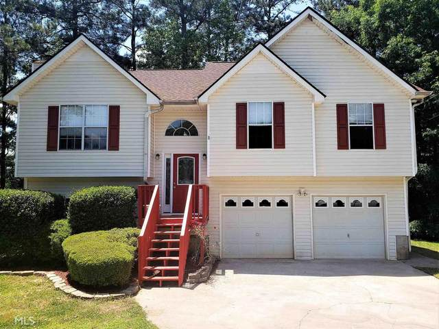 158 Villa Rosa Ridge #185, Temple, GA 30179 (MLS #8979201) :: Rettro Group