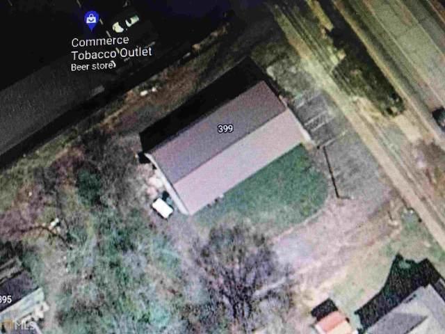 399 S Elm St #3, Commerce, GA 30529 (MLS #8979216) :: The Durham Team