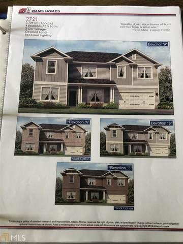 64 Parks Trl #8, Dawsonville, GA 30534 (MLS #8979224) :: Crown Realty Group