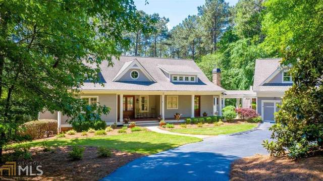 1320 Plantation Dr, Greensboro, GA 30642 (MLS #8979245) :: Rettro Group