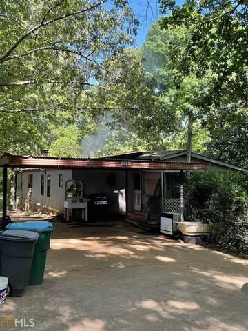 1822 Mountain Creek Drive #2, Pendergrass, GA 30567 (MLS #8979247) :: The Durham Team