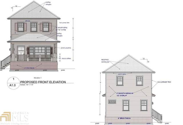 631 Windsor Street, Atlanta, GA 30312 (MLS #8979250) :: Rettro Group