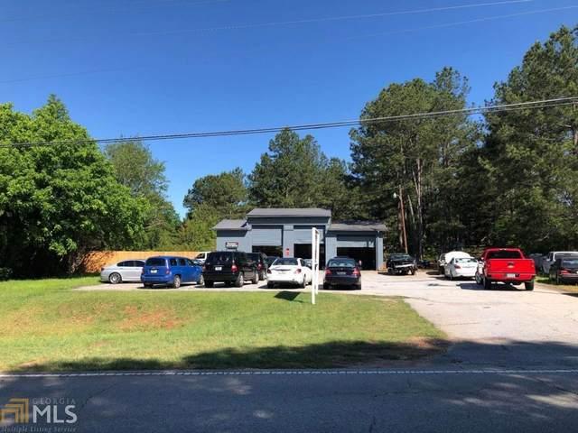 104 Oglesby Bridge Rd, Conyers, GA 30094 (MLS #8979252) :: Crown Realty Group