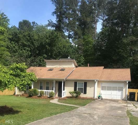 3203 Craven Ridge Dr, Powder Springs, GA 30127 (MLS #8979258) :: RE/MAX Eagle Creek Realty