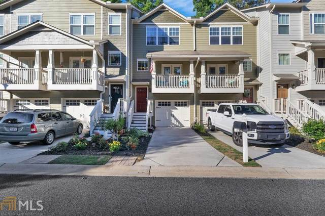 1557 Liberty Pkwy, Atlanta, GA 30318 (MLS #8979261) :: RE/MAX Eagle Creek Realty