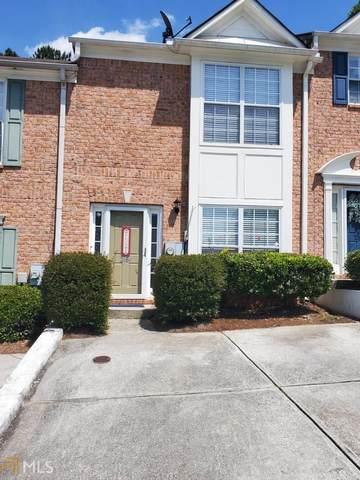 2684 Parkway Trl, Lithonia, GA 30058 (MLS #8979273) :: Houska Realty Group