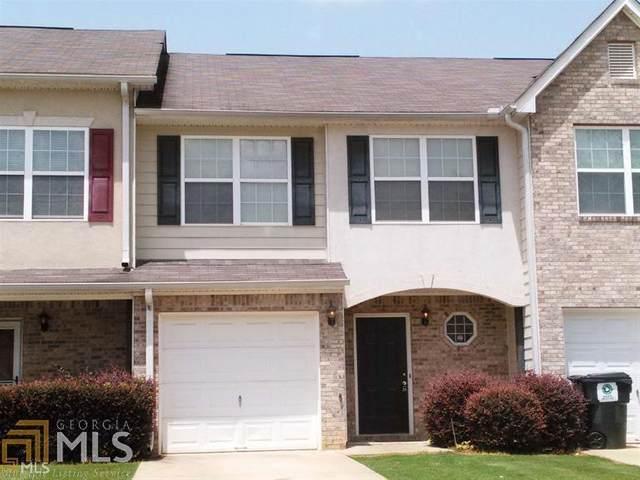 777 Georgetown Ct, Jonesboro, GA 30236 (MLS #8979282) :: Rettro Group