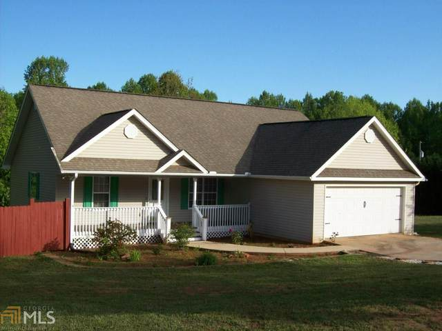 191 Rocky Shoals Tr, Mount Airy, GA 30563 (MLS #8979284) :: Rettro Group