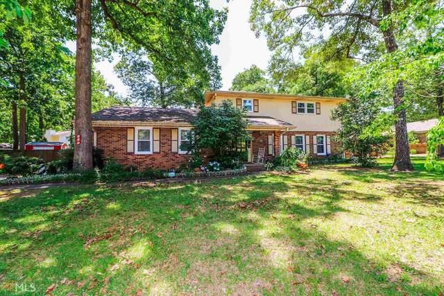 306 Westood Dr, Warner Robins, GA 31088 (MLS #8979285) :: Buffington Real Estate Group