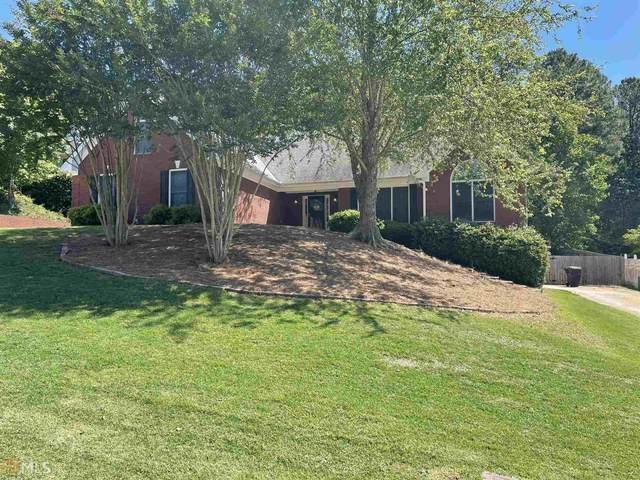 848 Ivy Ridge Dr, Loganville, GA 30052 (MLS #8979289) :: RE/MAX Eagle Creek Realty