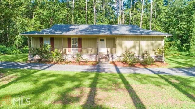 121 Rene Ridge Dr, Thomasville, GA 31757 (MLS #8979290) :: Athens Georgia Homes