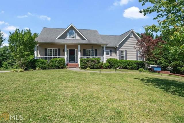 230 Orchard Way, Calhoun, GA 30701 (MLS #8979296) :: Rettro Group