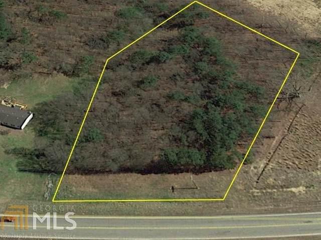 13747 Highway 59, Carnesville, GA 30521 (MLS #8979320) :: Rettro Group