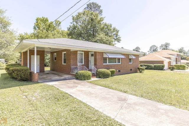 3179 Stratford Drive, Macon, GA 31211 (MLS #8979336) :: Rettro Group