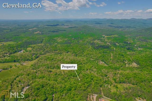 0 Mount Pleasant Church Road, Cleveland, GA 30528 (MLS #8979351) :: Rettro Group