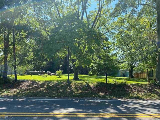 Lot & Cherokee North #7, Social Circle, GA 30025 (MLS #8979356) :: Rettro Group