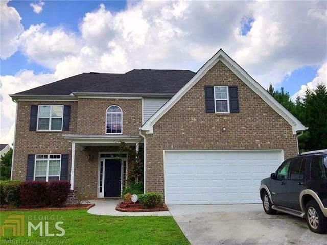 804 Bradley Cir, Loganville, GA 30052 (MLS #8979452) :: Grow Local