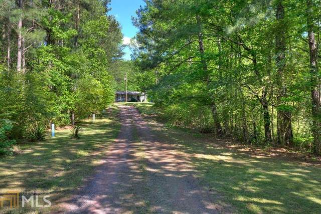 500 Thomas Bluff Road Ne, Rome, GA 30161 (MLS #8979488) :: Rettro Group