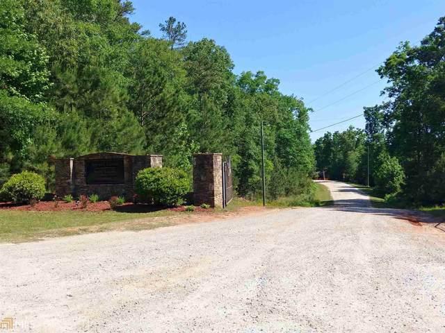 Lot 22T White Owl Road 22T, Elberton, GA 30635 (MLS #8979493) :: Rettro Group
