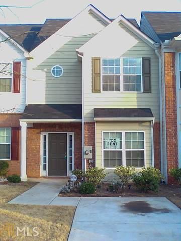 384 Brookview Drive, Riverdale, GA 30274 (MLS #8979496) :: Rettro Group