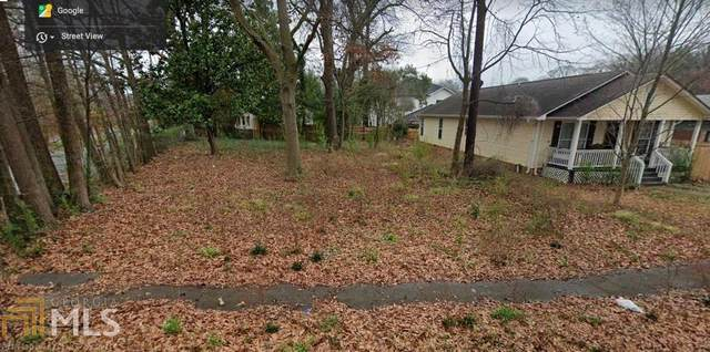 0 Dahlgren, Atlanta, GA 30317 (MLS #8979513) :: Buffington Real Estate Group