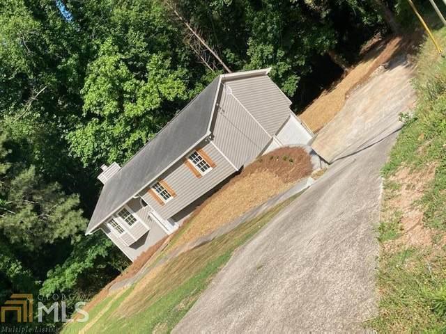 208 Kettlewood Drive, Lilburn, GA 30047 (MLS #8979516) :: Rettro Group