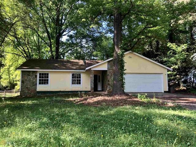 44 Burnham Circle, Jonesboro, GA 30238 (MLS #8979518) :: Rettro Group