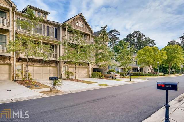 2428 Muirfield, College Park, GA 30337 (MLS #8979559) :: Savannah Real Estate Experts
