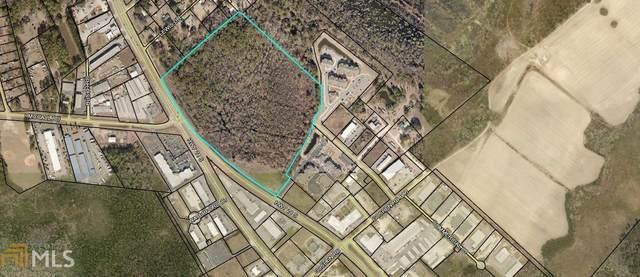 0 Ga Highway 21, Rincon, GA 31326 (MLS #8979571) :: Houska Realty Group