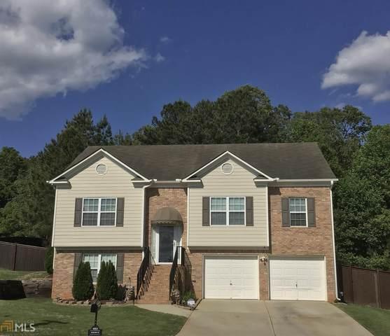 450 Boxelder, Atlanta, GA 30349 (MLS #8979579) :: Rettro Group