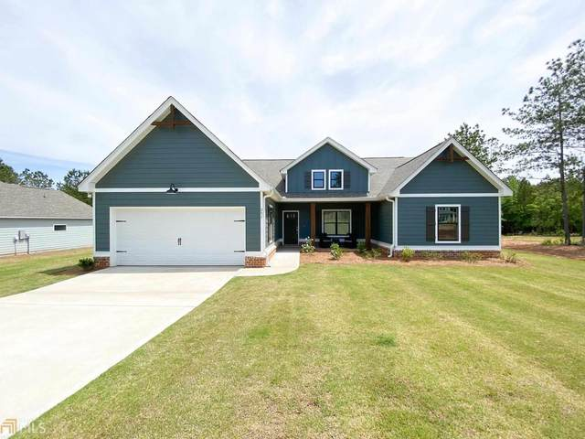 251 Fenwick Farms Dr, Lagrange, GA 30240 (MLS #8979616) :: Savannah Real Estate Experts